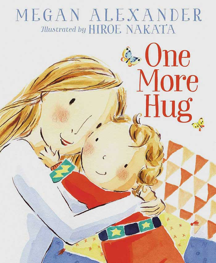 One More Hug