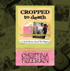 Mystery Bookclub: Cropped to Death