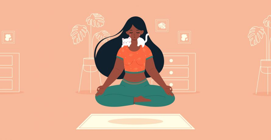 Finding Inner Peace and Calm Through Meditation