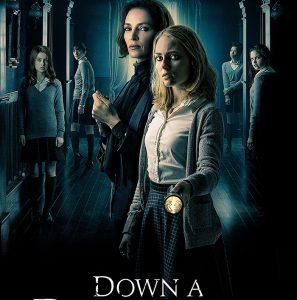 Halloween Horrors: Down A Dark Hall by Lois Duncan