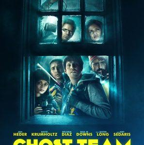 Halloween Horrors: Ghost Team