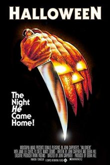 Halloween Horrors: John Carpenter's Halloween