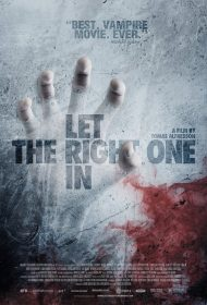 Halloween Horrors: Let the Right One In