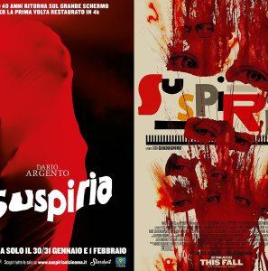 Halloween Horrors: Suspiria