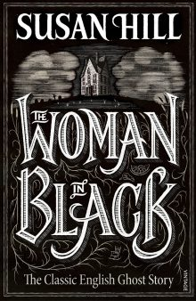 Halloween Horrors: The Woman in Black by Susan Hill