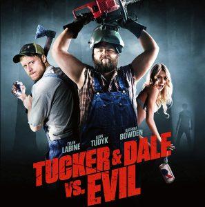 Halloween Horrors: Tucker & Dale Vs. Evil