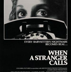Halloween Horrors: When A Stranger Calls