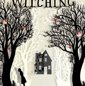 Halloween Horrors: White is for Witching by Helen Oyeyemi