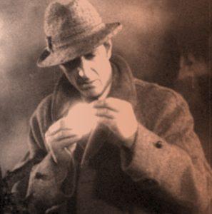 Sherlock Film Series: The Scarlet Claw