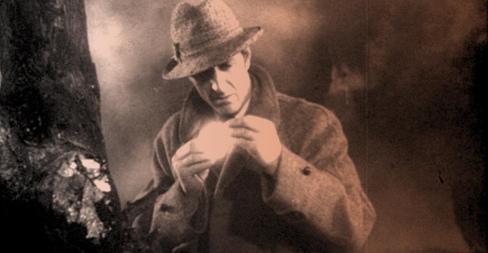 Sherlock Film Series