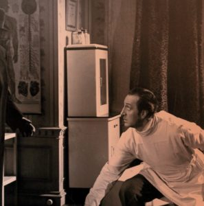 Sherlock Film Series: The Pearl of Death