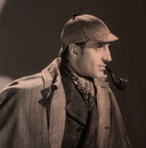 Sherlock Film Series: The Hound of the Baskervilles