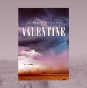 Virtual Book Discussion: Valentine