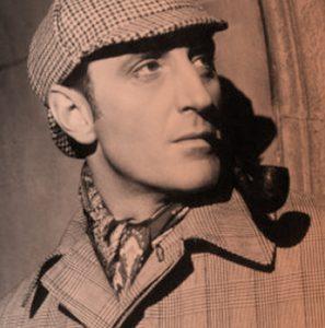 Sherlock Film Series: The Adventures of Sherlock Holmes