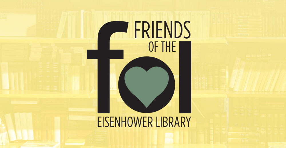 Friends of the Library Quarterly Meeting