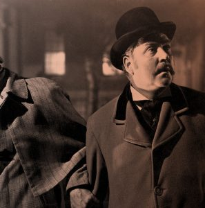 Sherlock Film Series: The Secret Weapon