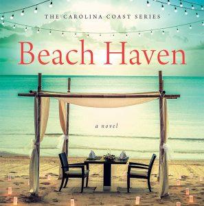 Hoopla Bonus Borrow: Beach Haven