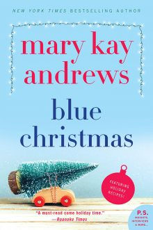 Hoopla Bonus Borrow: Blue Christmas