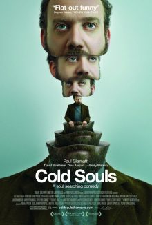Hoopla Bonus Borrow: Cold Souls