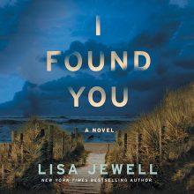 Hoopla Bonus Borrow: I Found You by Lisa Jewell