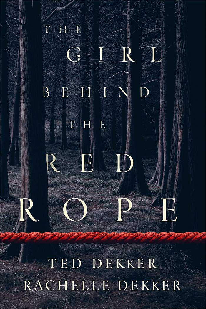 Behind the Red Rope