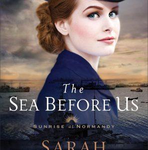 Hoopla Bonus Borrow: The Sea Before Us