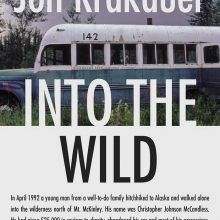 Throwback Thursday: Into the Wild