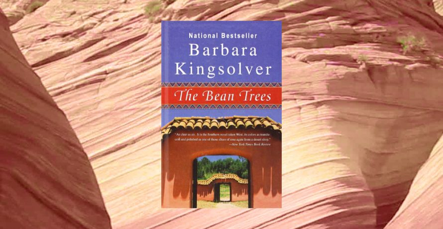Virtual Book Discussion: The Bean Trees by Barbara Kingsolver