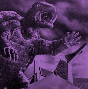Facebook Movie Night: War of the Monsters
