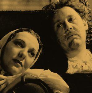 Facebook Movie Night: Rembrandt