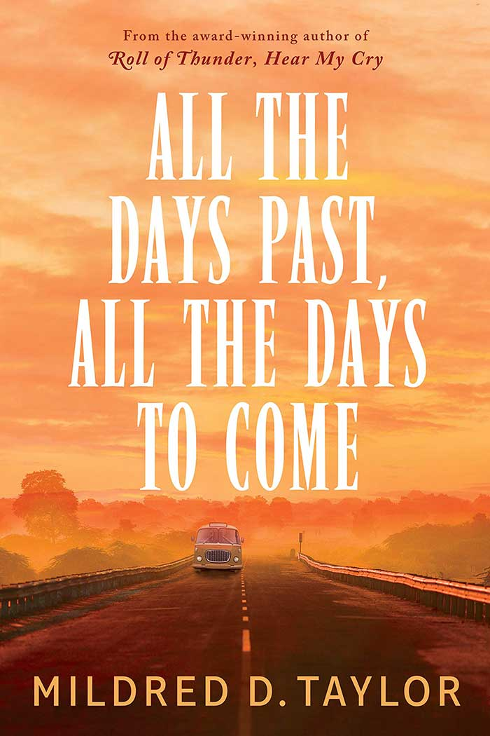 All the Days Past, All the Days to Come