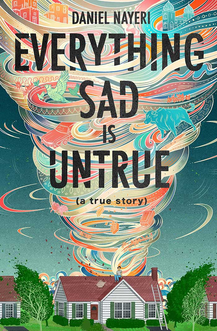 Everything Sad is Untue