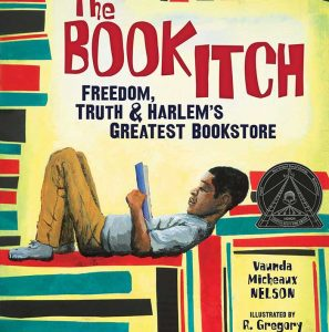 Four More Kids Books for African American History Month