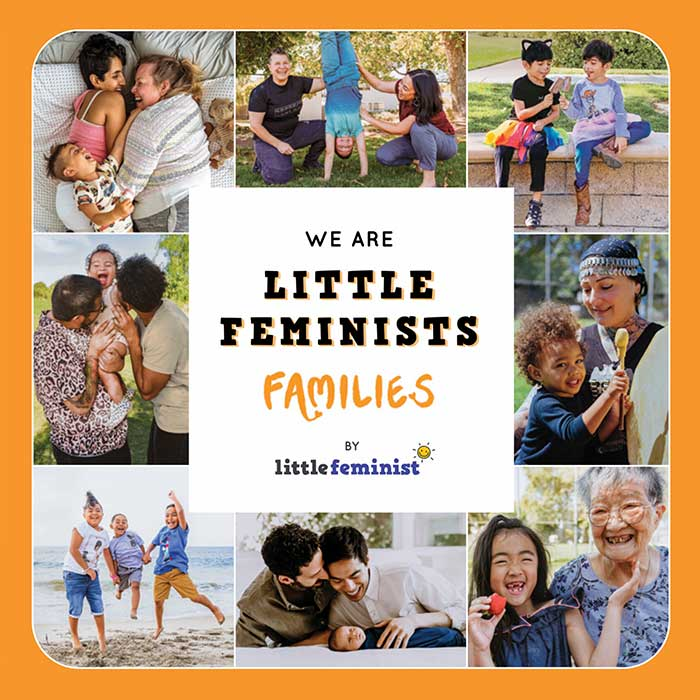 Little Feminists: Families