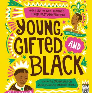 Even More Kids Books for African American History Month