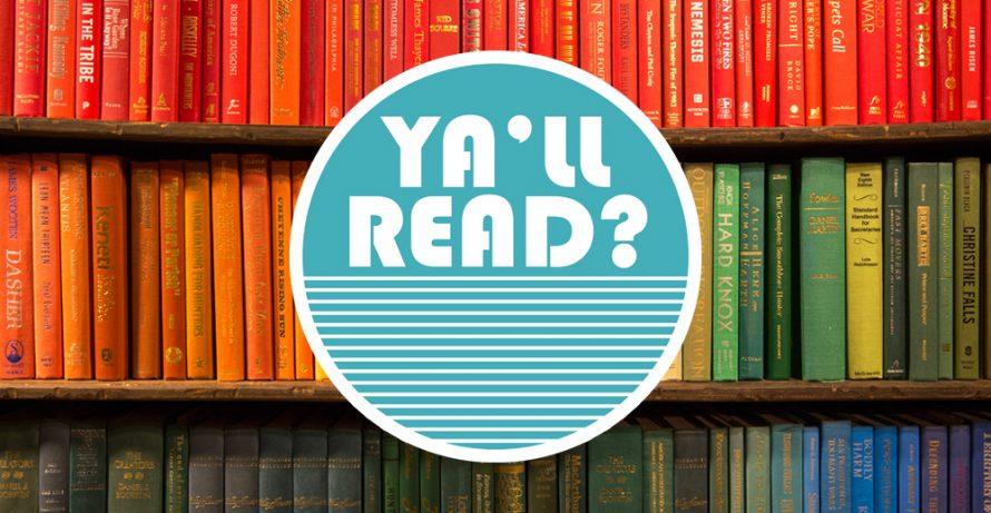 Ya'll Read? Teen Subscription Box