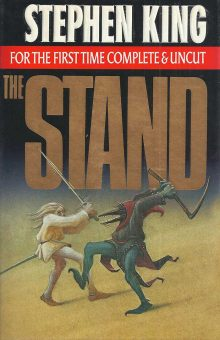 Throwback Thursday: The Stand: The Complete & Uncut Edition