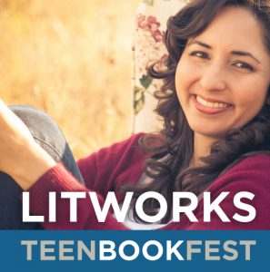 LitWorks Teen Book Fest: Mayra Cuevas