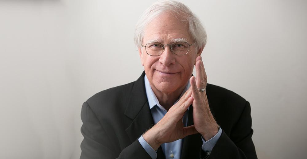 Meet Author John Sandford