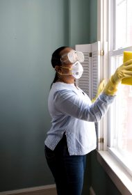 Save Time, Money, & Hassle While Spring Cleaning
