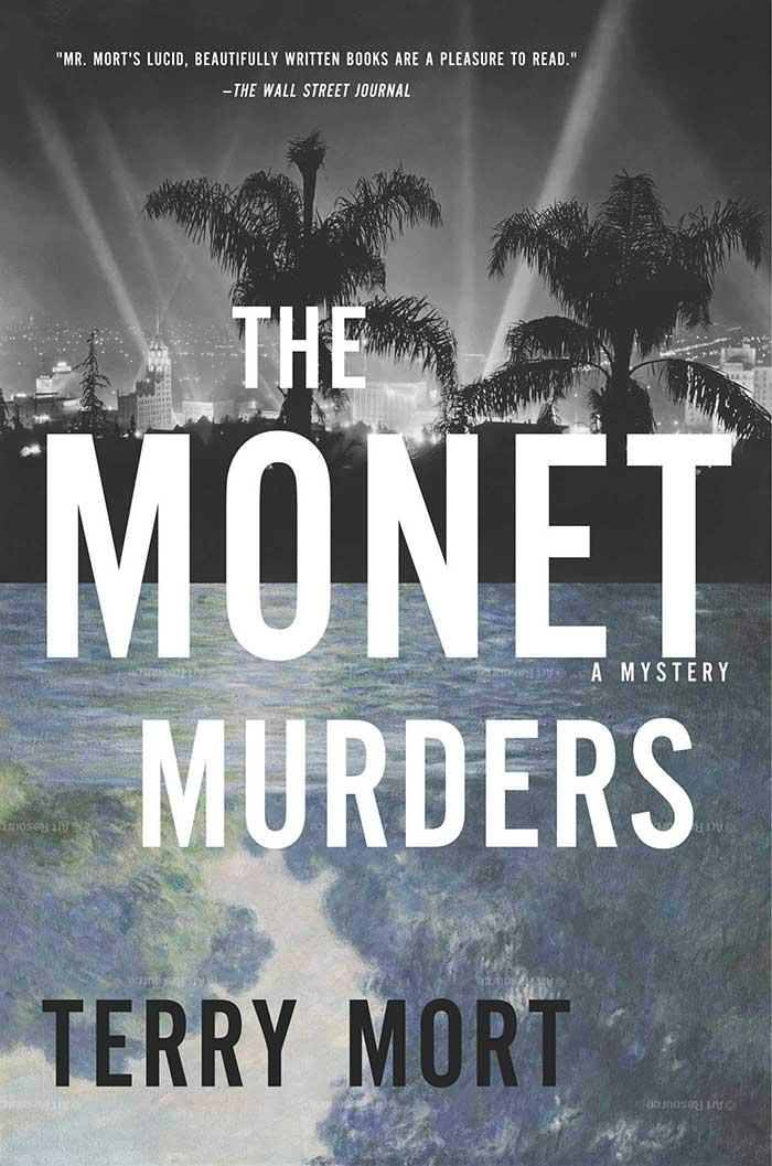 The Monet Murders