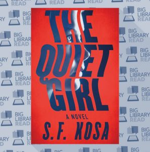 Big Library Read: The Quiet Girl