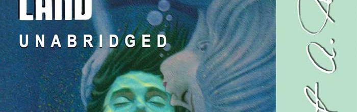 Throwback Thursday: Stranger in a Strange Land