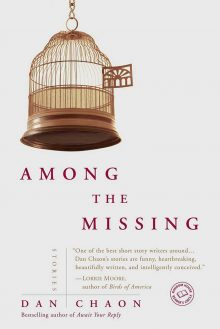 Throwback Thursday: Among the Missing
