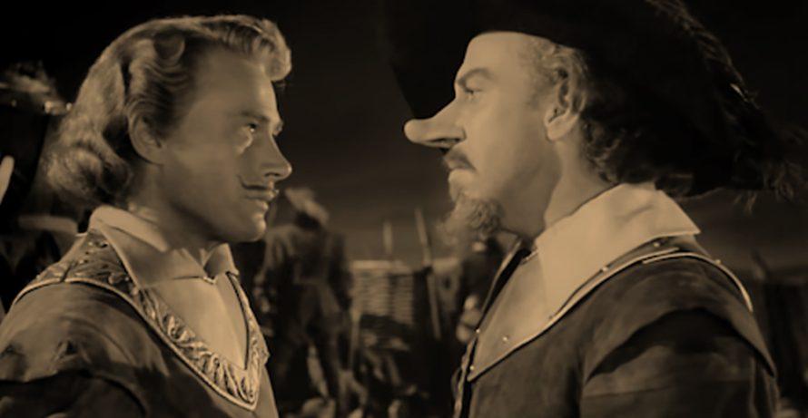 Facebook Movie Night: Cyrano De Bergerac