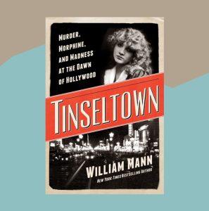 Hollywood Book Club: Tinseltown