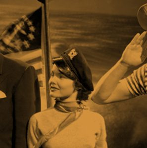 Facebook Movie Night: The Admiral Was A Lady