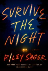 October Reading Task: Scary Books