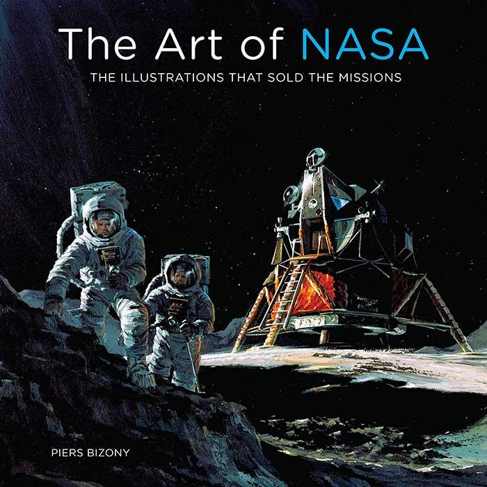 The art of NASA