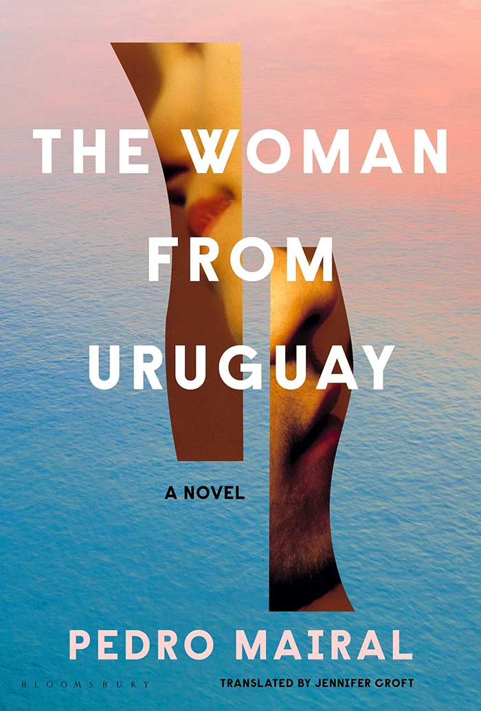The Woman from Uuguay